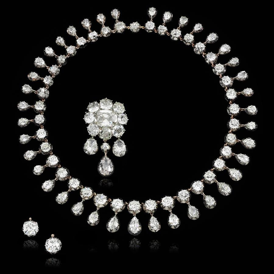 53e1539bfe5f Las joyas de María Antonieta salen a subasta
