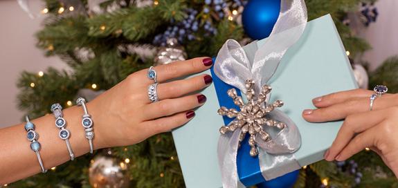 82091e2fa894 Regala joyas en Navidad. Todos los ...