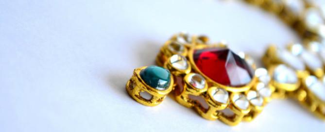 2a45caac0814 Algunas curiosidades sobre joyas que deberías saber. Del mundo de las ...