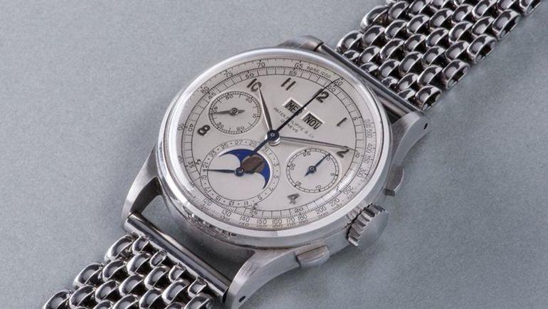 El reloj más caro del mundo