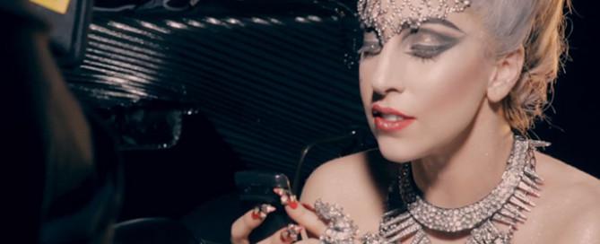 28bd1dc52678 Lady Gaga y sus joyas. Un claro ejemplo de que las ...