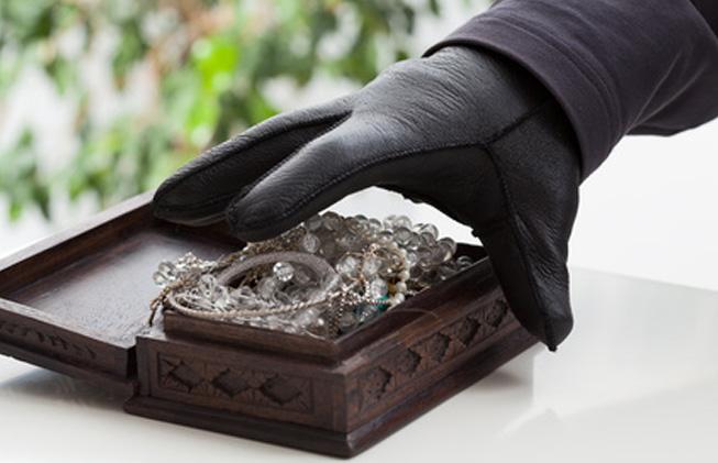 Los robos de joyas más impresionantes del siglo XXI