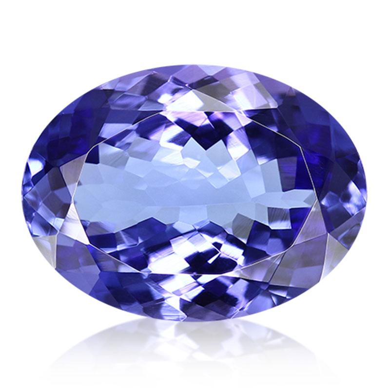 Tanzanita, una joya única en el mundo