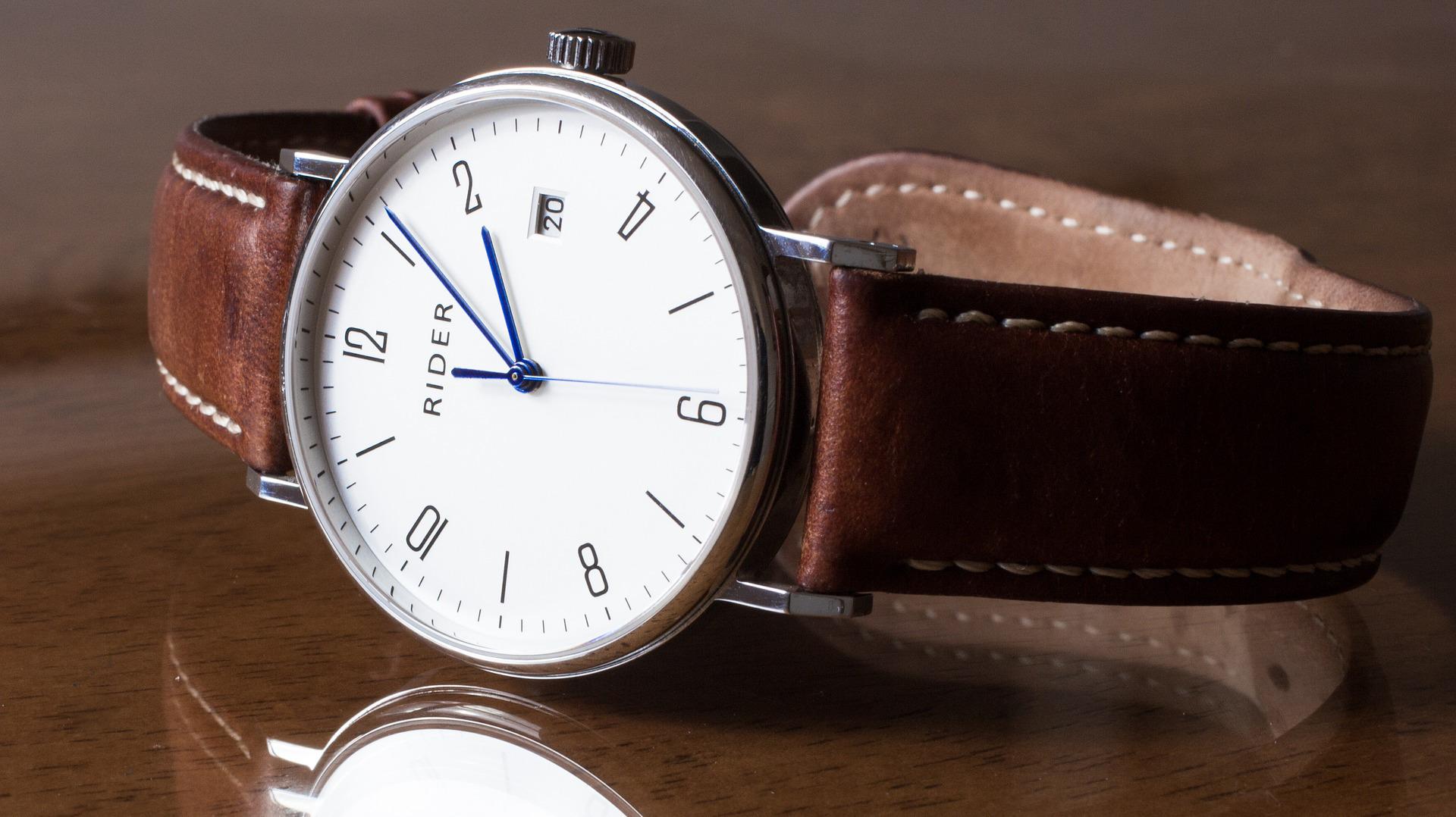 Historia y curiosidades del reloj de pulsera