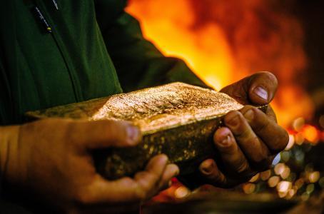 Las joyas y el oro, mitos y leyendas
