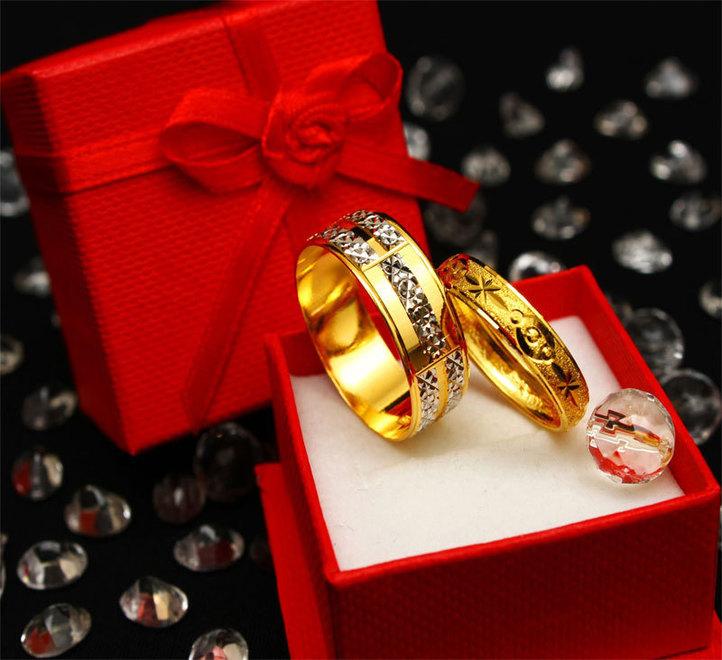 Joyas en Navidad, el mejor regalo
