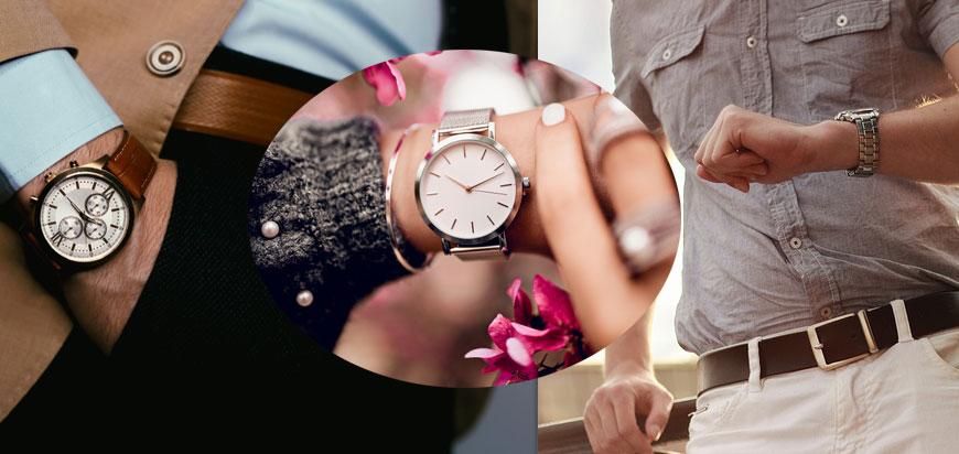 El reloj más práctico en cada ocasión