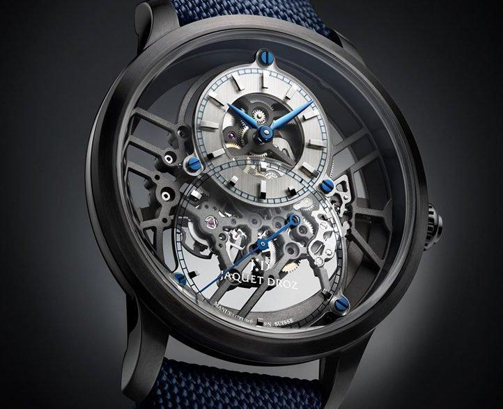 Los relojes de marca más antiguos