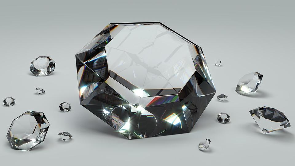 Roba diamantes por valor de 6.000.000 de euros